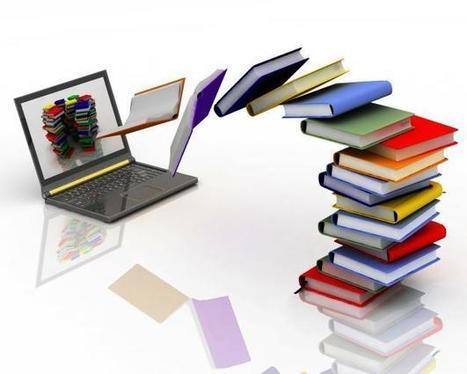 Βιβλιοθήκη 2.055 ομιλούντων βιβλίων – audio books | omnia mea mecum fero | Scoop.it