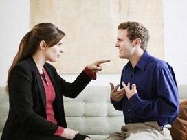 El chantaje emocional y la manipulación: una forma de maltrato en la pareja. | Diesalud bienestar | Scoop.it