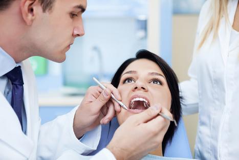Soins dentaires : les plombages au mercure toxiques pour la santé ? | Toxique, soyons vigilant ! | Scoop.it
