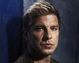 Dexter Exclusive: The Shield's Kenny Johnson Imposes Marshall Law on Season 8   Series TV   Scoop.it