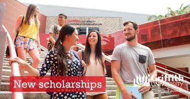 Griffith University international scholarships accepting second-round apps OzTREKK – Study in Australia | Australian Universities | Scoop.it