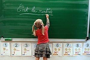 1042 élèves ont fait leur rentrée à Pont de l'Arche | Dans la CASE & Alentours | Scoop.it