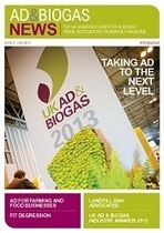 Projections for the UK AD and biogas market in 2013/14 | ADBA | Clean energy and biofuels | Scoop.it