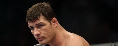 """UFC 159: Michael Bisping Says Alan Belcher Has Been """"Acting Like a Bit of an Idiot"""" 
