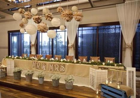 Hostess with the Mostess® and The Guest Will Remember the Day!   Weddings and Such   Scoop.it