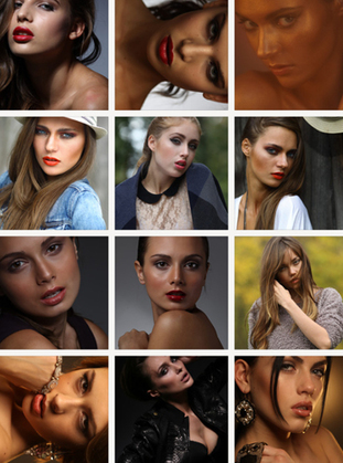 Free Raw Practice Files & Discounts For RA Members — The Retouching Academy Lab | Photo Retouching Techniques | Scoop.it