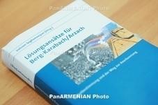 Armenian, Azeri experts' Karabakh settlement recommendations - PanARMENIAN.Net   Conflict transformation, peacebuilding and security   Scoop.it