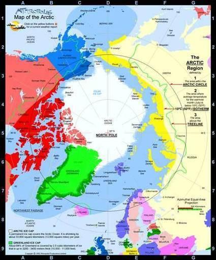 ACEC. Viera y Clavijo | Investigación geografica | Scoop.it