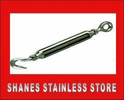 Stainless Steel Turnbuckles – stronger than ever | Stainless steel hardware | Scoop.it