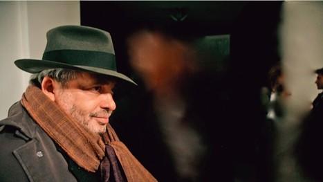 Gérard Wajcman: «L'art n'est pas seulement un exercice de l'œil» | J'écris mon premier roman | Scoop.it