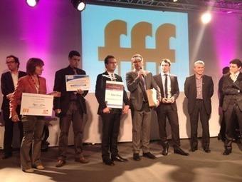 Découvrez les lauréats des Espoirs de la Franchise 2012 ! | Actualité de la Franchise | Scoop.it