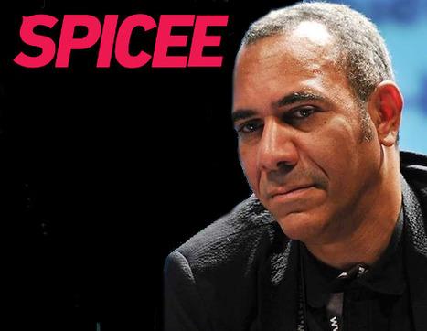 Alexandre Michelin devient DG de Spicee | DocPresseESJ | Scoop.it