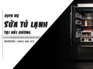 Sua tu lanh tai Hai Duong | hanggiadung | Scoop.it
