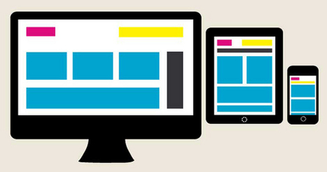 Free Responsive Plugins and Frameworks for your Projects | Responsive Web Design | Scoop.it