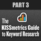 The KISSmetrics Guide to Keyword Research – Part III: 40 Top Keyword Research Posts of 2011   Local Search Marketing Ideas   Scoop.it