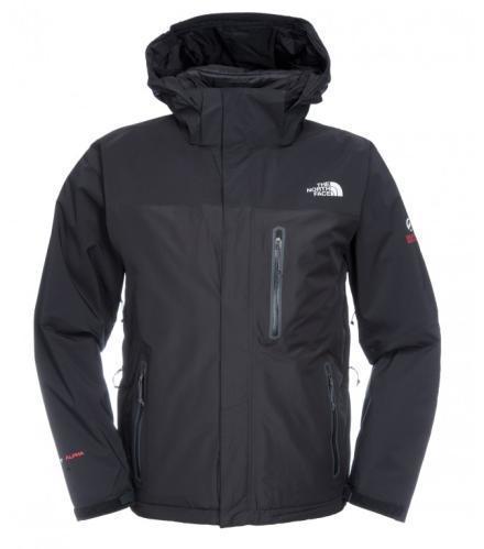 The North Face Men's Plasma Thermal Jacket Black M sur J'ai Failli Attendre | Idée Cadeau de qualité | Scoop.it