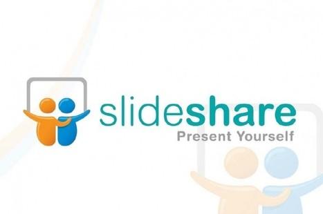 Cómo usar Dropbox en Slideshare | Herramientas de Google | Scoop.it