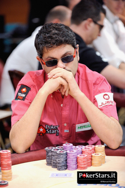 Poker and mental training: the synergy to succeed - PokerStars.com (blog) | I like sports and I don't care who knows. | Scoop.it