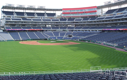 Take Me Out to the Ball Game: ADA Accessibility in Sports Arenas ... | Sports Facility Management 4202679 | Scoop.it