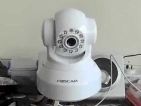 Foscam Baby Monitor Hack? - Business Insider | Spy Wireless Camera in Delhi India | Scoop.it