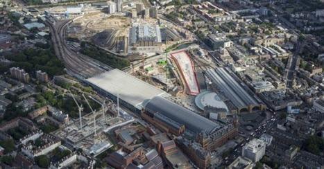Google: nuovo quartier generale sostenibile a Londra dal 2016 | Il mondo che vorrei | Scoop.it