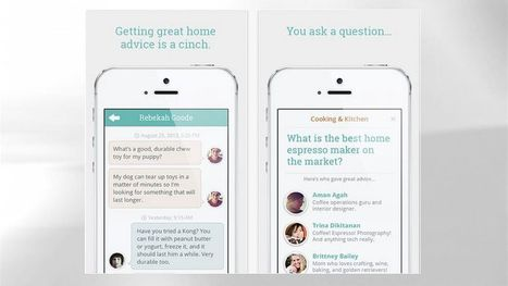 Cinch Draws From Klout's Bank of Influencers to Match the Right Expert to Your ... - ABC News   Social Influence   Scoop.it