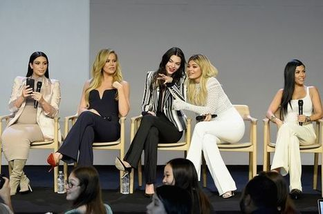 Kourtney Kardashian Launches Her Own App | Sports | Scoop.it