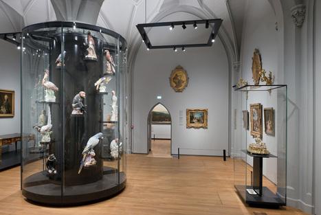 Rijksmuseum launches Rijksstudio Award for its innovative digital application | Kiosque du monde : A la une | Scoop.it