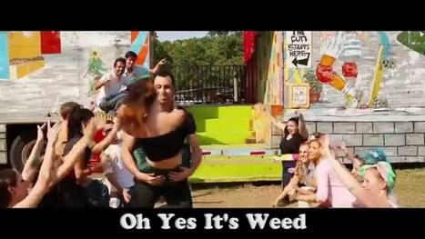 Yes on 2 Medical Marijuana - GREASE PARODY - YouTube | fitness, health,news&music | Scoop.it