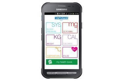 E-santé : la santé connectée pour repenser le parcours de soins - Les ambitions digitales de Samsung   Le Quotidien du Médecin   Innovation - Entreprendre   Scoop.it