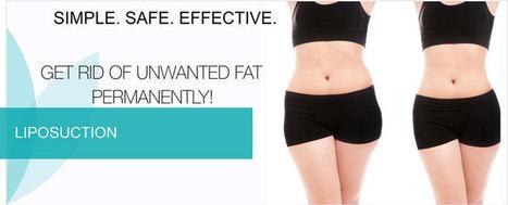 Liposuction in India, Weight Loss Treatment in Delhi, Mumbai, Kolkata | Enhance Clinics | Aman Agarwal | Scoop.it