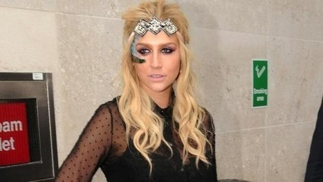 Ke$ha's manager encouraged her to turn to bulimia and drugs for weight loss - Examiner.com | Bulimia | Scoop.it