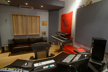 Sweet Sounds: A Bold New Studio, Made for Manhattan - SonicScoop | SoundworksCollection | Scoop.it