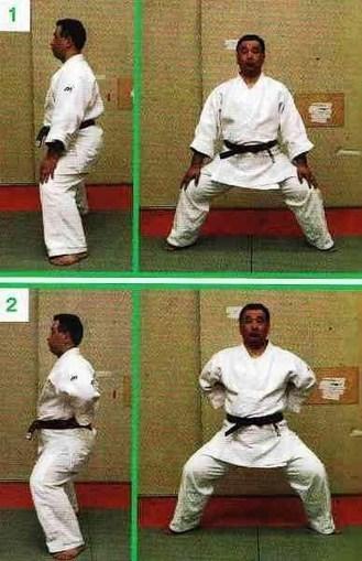 La méthode de Tanren de Sagawa sensei (dossier magazine Hiden 2008) | Budo Shugyosha 武道修行者 | Arts martiaux | Scoop.it