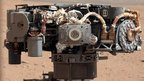 Mars tweets: Curiosity rover's online persona | NYL - News YOU Like | Scoop.it
