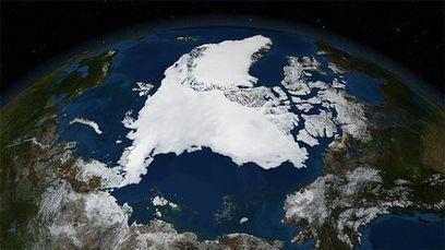 Tutkijat pohtivat, miksi ilmaston lämpeneminen näyttää pysähtyneen | energy, environment, renewables, bio | Scoop.it