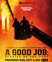 Watch A Good Job: Stories of the FDNY (2014) Full Movie Online | Watch Free Movies Movie4k | Scoop.it
