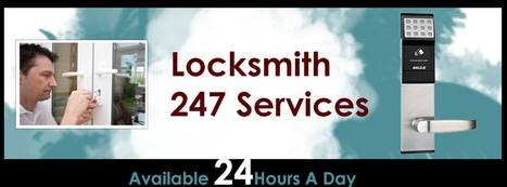Locksmith 247 Services | Alex Leblanco | Scoop.it