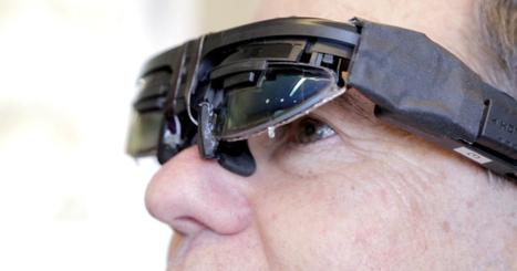 Eyefluence shows us how we'll be able to navigate screens with oureyes | Vous avez dit Innovation ? | Scoop.it