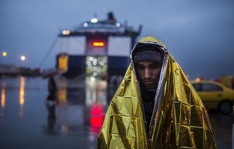 INFOGRAPHIE. Plus de 80.000 migrants sont arrivés en Europe depuis le début de l'année | Au hasard | Scoop.it