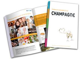 Welke hapjes bij champagne? Gratis eBoek | The Champagne Scoop | Scoop.it