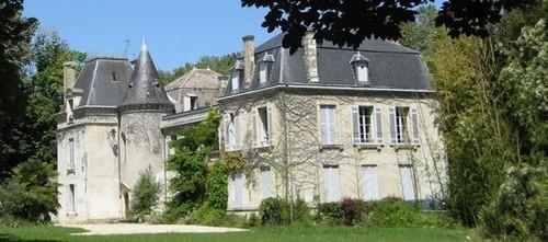 Château Bardins, petit bijou viticole en Pessac-Léognan|La Radio du Goût