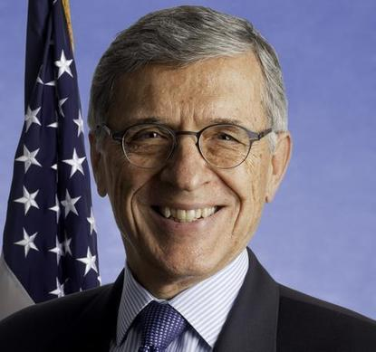 FCC Wants More Cybersecurity Collaboration, Less Regulation - InformationWeek | Digital-News on Scoop.it today | Scoop.it
