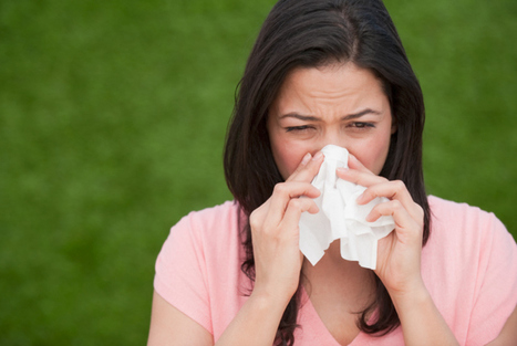 How to survive allergy season without seeing your doctor - NBC Latino - NBC Latino | Beat Allergic Rhinitis and Allergies Naturally | Scoop.it