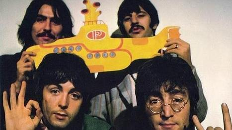 Seis estrellas musicales que fueron rechazadas en sus inicios | Música | Scoop.it