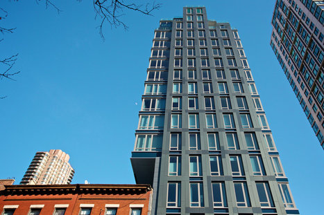 The Great Race for Manhattan Air Rights | Midtown Atlanta Conversations and Condos | Scoop.it