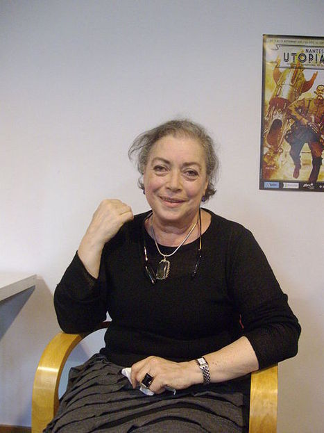 """Claudine Glot: """"Le goût des fées répond à un besoin spirituel""""   Archives (2014)   Scoop.it"""