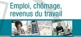 Insee - Emploi, chômage, revenus du travail - Insee Références - Édition 2016 | Culture Mission Locale | Scoop.it