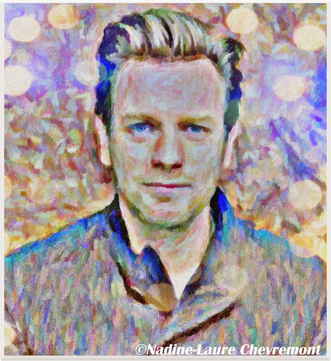 my heart beating in art ewan mcgregor only nlc hearts | NLC BY NADINE LAURE CHEVREMONT | Scoop.it