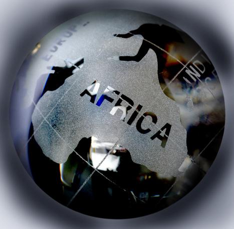 'Africa's investor sentiment hurt' #Investorseurope Mauritius stockbrokers   Africa : Commodity Bridgehead to Asia   Scoop.it